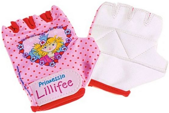 Bike Fashion Kinder Handschoenen Prinses Lillifee Maat 5